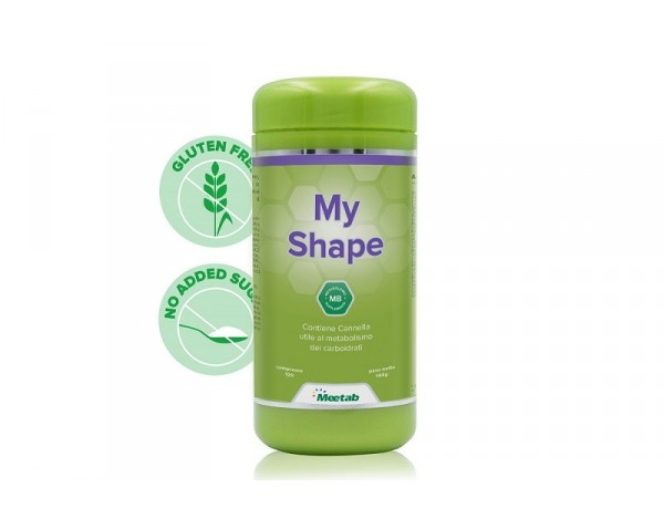 My Shape