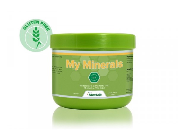 My Minerals