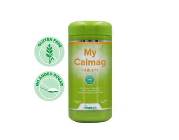 My Calmag Tablets