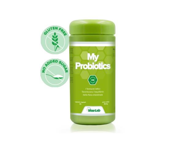 My Probiotics