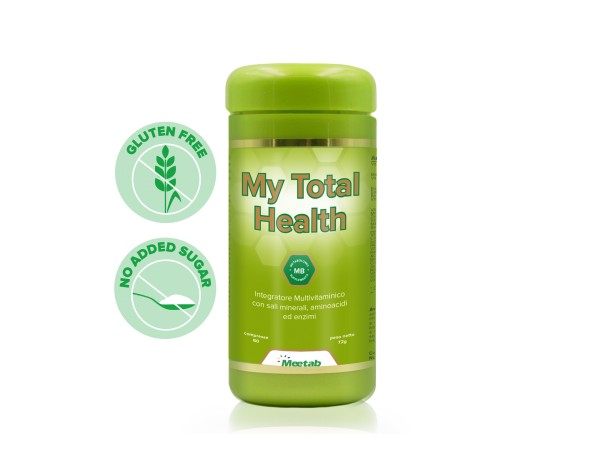 My Total Health