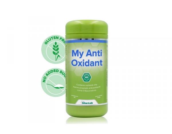 My AntiOxidant